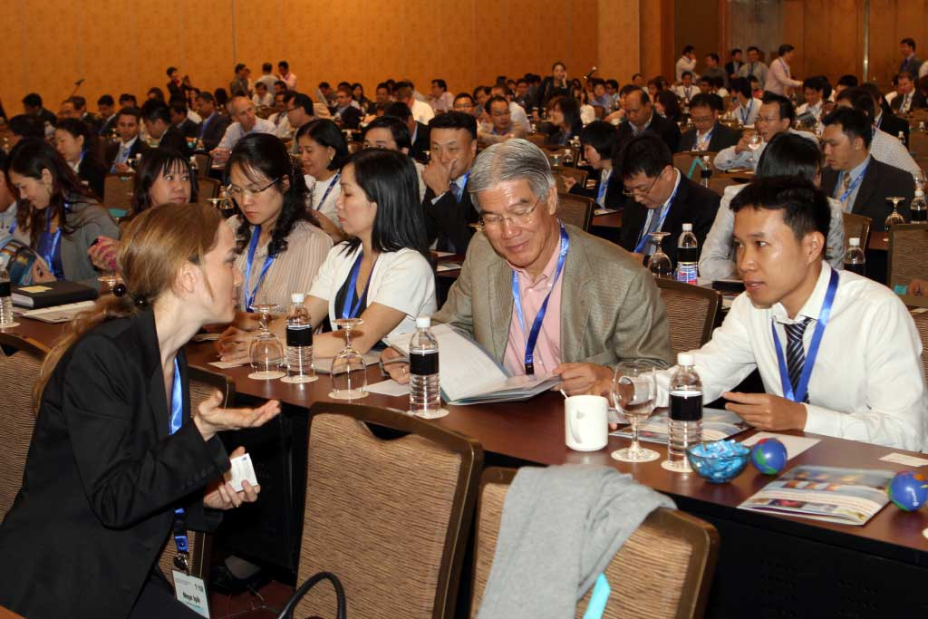 ChemOrbis Turkey 4th Petrochemicals Conference - 04.04.2011 - Marina Bay Sands Hotel